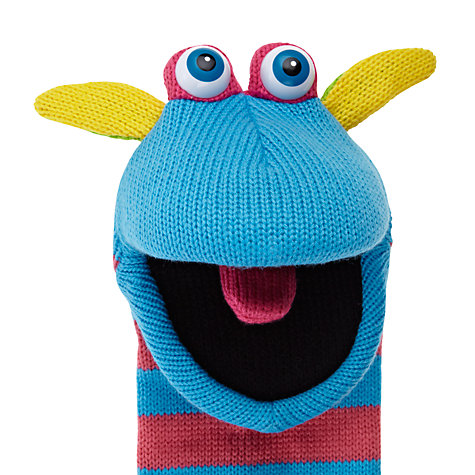 Buy The Puppet Company Scorch Sockette Online at johnlewis.com