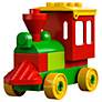 Buy LEGO DUPLO Number Train Online at johnlewis.com