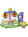 Peppa Pig Theme Park Balloon Ride Playset