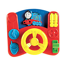 Buy Thomas The Tank Engine Busy Day Conductor Online at johnlewis.com