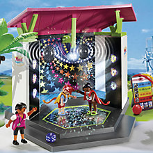 Buy Playmobil Children's Club with Disco Online at johnlewis.com