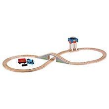 Buy Thomas & Friends Coal Hooper Figure of 8 Online at johnlewis.com
