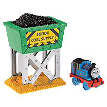 Buy Thomas & Friends Coal Hopper Launcher Online at johnlewis.com