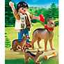 Playmobil Family Leisure Dogs, Assorted