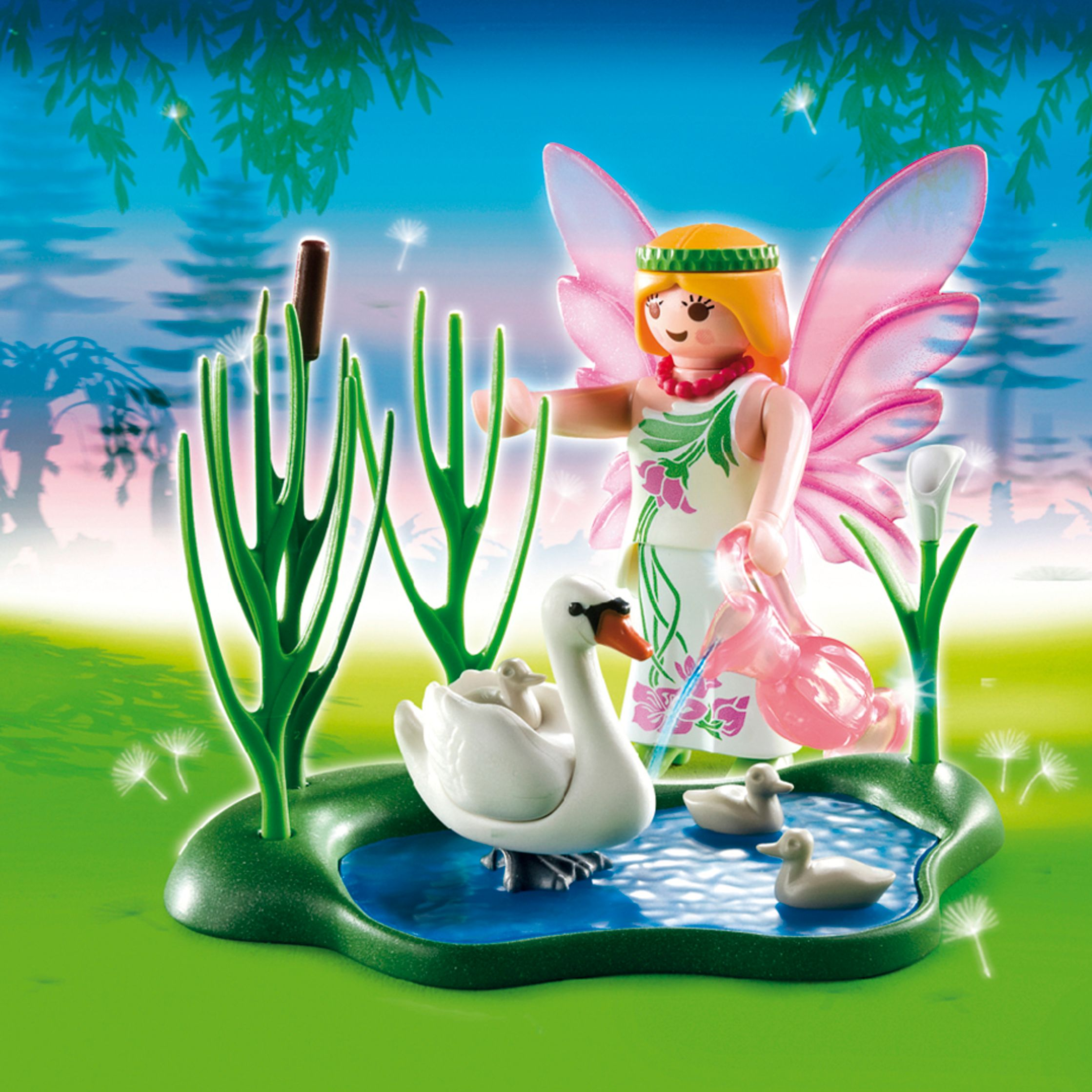 Playmobil Fairy Gift Easter Egg