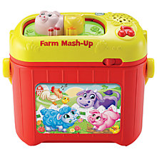 Buy LeapFrog Farm Mash-Up Online at johnlewis.com