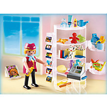 Buy Playmobil Hotel Shop Online at johnlewis.com