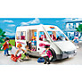 Playmobil Hotel Shuttle Bus