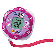 Buy V-Tech KidiPet, Cat Online at johnlewis.com