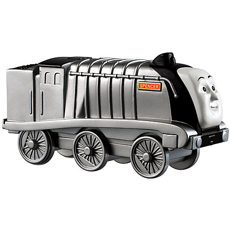 Buy Thomas & Friends Talking Figure, Assorted Online at johnlewis.com