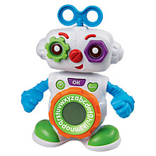 Buy V-Tech Little Gadget Letter Friend Online at johnlewis.com