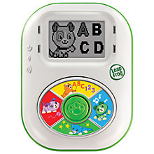 Buy LeapFrog Scout Learn & Groove Music Player Online at johnlewis.com
