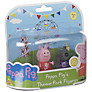 Buy Peppa Pig Theme Park Figures, Pack of 2, Assorted Online at johnlewis.com