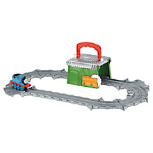 Buy Thomas & Friend Take-n-Play Sodor Lumber Mill Online at johnlewis.com