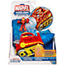 Buy Marvel Super Hero Vehicle and Figure Set, Assorted Online at johnlewis.com