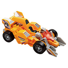 Buy V-Tech Switch & Go: Dinosaur to Car, Sammo the Stygimoloch Online at johnlewis.com