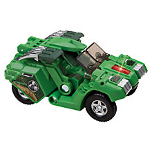 Buy V-Tech Switch & Go: Dinosaur to Car, Torr the Therizinosaurus Online at johnlewis.com