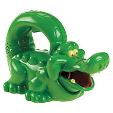 Buy Jake and the Never Land Pirates: Light-Up Tick Tock Croc Online at johnlewis.com