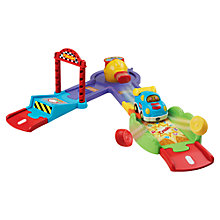 Buy V-Tech Toot-Toot Drivers Deluxe Launcher Online at johnlewis.com