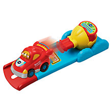Buy V-Tech Toot-Toot Drivers Launcher Online at johnlewis.com