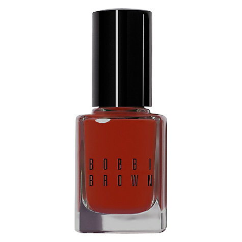Buy Bobbi Brown Nail Polish Online at johnlewis.com