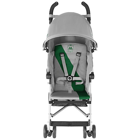 Buy Maclaren Triumph Pushchair, Dove/Jelly Bean Online at johnlewis.com