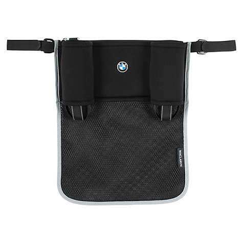 Buy Maclaren BMW Universal Organiser, Black Online at johnlewis.com