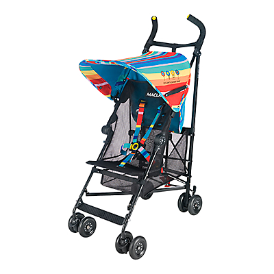 Maclaren Volo Buggy, Dylan's Candy Bar