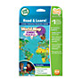 LeapFrog Tag Junior, Read & Learn, World Map Jumbo Puzzle
