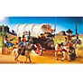 Buy Playmobil Covered Wagon Online at johnlewis.com