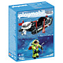 Buy Playmobil Deep Sea Diver and Dinghy Online at johnlewis.com