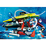 Buy Playmobil Deep Sea Submarine With Underwater Motor Online at johnlewis.com