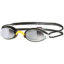 Buy Zoggs Fusion Air Mirror Swimming Goggles Online at johnlewis.com