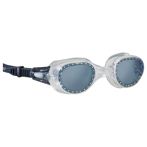 Buy Zoggs Phantom Tinted Swimming Goggles. Smoke/Clear Online at johnlewis.com