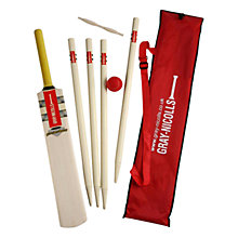Buy Gray-Nicolls Test Opener Set Online at johnlewis.com