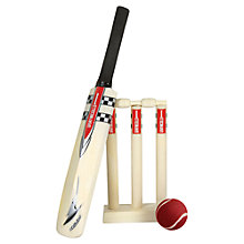 Buy Gray-Nicolls Mini Cricket Set Online at johnlewis.com