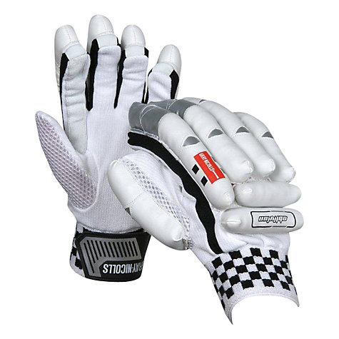 Buy Gray-Nicolls Oblivion Cricket Gloves Online at johnlewis.com