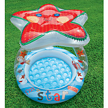 Buy Intex Starfish Paddling Pool Online at johnlewis.com