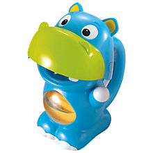 Buy Tobar Hippo Bubble Toy Online at johnlewis.com