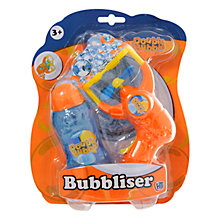 Buy Double Bubble Bubbliser Online at johnlewis.com