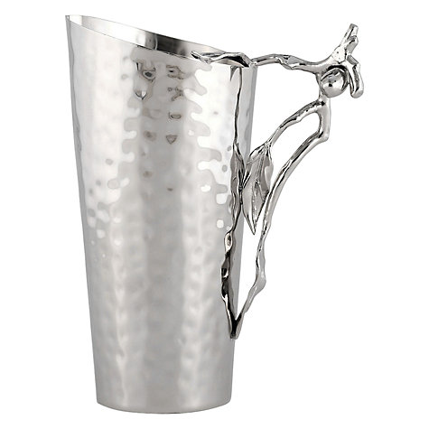 Buy Culinary Concepts Olive Water Pitcher Online at johnlewis.com