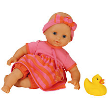 Buy Corolle Beach Girl Doll, Heather Online at johnlewis.com