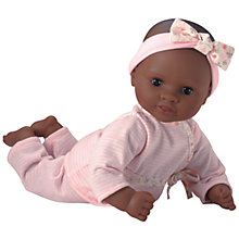 Buy Corolle Calin Naima Bean Doll Online at johnlewis.com