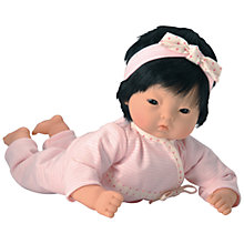 Buy Corolle Calin Yan Doll Online at johnlewis.com