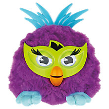 Buy Furby Party Rockers, Fussby Online at johnlewis.com