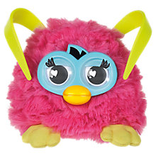 Buy Furby Party Rockers, Loveby Online at johnlewis.com