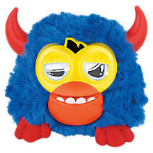 Buy Furby Party Rockers, Scoffby Online at johnlewis.com