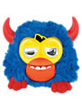 Furby Party Rockers, Scoffby