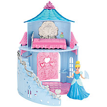 Buy Disney Princess MagiClip Playset, Assorted Online at johnlewis.com