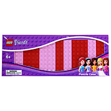 Buy Lego Friends Pencil Case Online at johnlewis.com